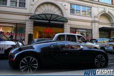 My dream car... Bugatti Veyron