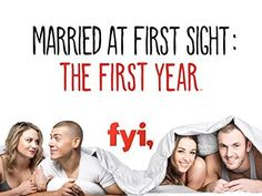 Married at First Sight: The First Year (2015)