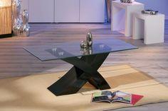 Anfossi Gloss X Gloss Coffee Table £179.95