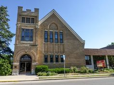 Mendota, IL United Methodist Church