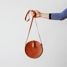Canteen bag by Love Dart