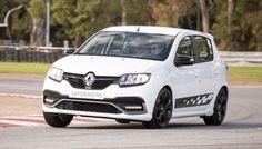 Renault Sandero RS 2.0 https://www.16valvulas.com.ar/renault-sandero-rs-2-0-lanzamiento-en-argentina/