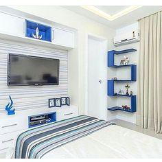 Istimewa Dekorasi Dinding Kamar Minimalis 3x3 Modern Home Room Design, House Design, Bar Counter Design, Small Bedroom Designs, Room Tour, Minimalist Bedroom, House Rooms, Room Interior, Bedroom Decor