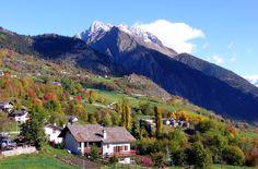 Comune di Doues, Aosta