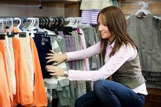 52 Different Ways to Save $100 Per Year: Buy Used Clothing {Week 29} - Money Saving Mom®