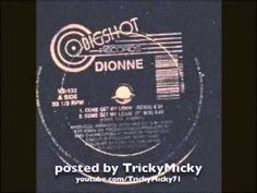 [1989] Dionne - Come Get My Lovin' (E.Z. Mix) >> https://youtu.be/OYBfMlurywk