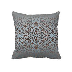 Pillow Floral abstract background   http://www.zazzle.com/pillow_floral_abstract_background-189872518773041440