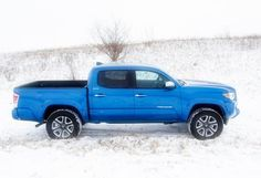 2017 Toyota Tacoma Diesel Rumors At the 2015 NAIAS in Detroit was introduced 2016 Toyota Tacoma pic...
