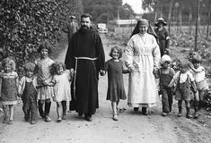 100 years ago, on May 13, 1917, the Blessed Mother began appearing to three small shepherd children in Fatima, Portugal. Mary taught the children how to pray and how to make reparations for the sin…
