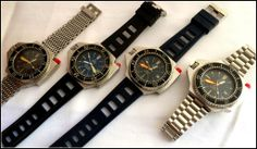 OMEGA - Ploprof ... by 4 !