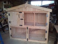 pet rabbit homes - Google Search