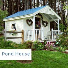 Tiny Houses -