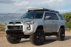 toyota 4runner 2015 - Google Search
