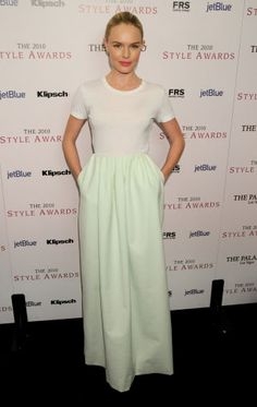 Mint Maxi Skirt - Ideas for hijabi out there!!