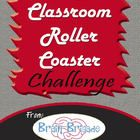 Build your own roller coaster!!!!!!! Tutorial is only $1.99 and uses dollar store supplies like pool noodles for the track. Could definitely do this at home or in classroom!