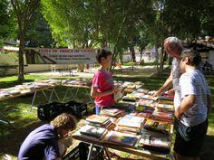 Fuxicos D'Avila: Sábado tem feira de troca de livros da cultura no ... http://fuxicosdavila.blogspot.com.br/2015/02/sabado-tem-feira-de-troca-de-livros-da.html
