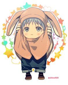 #Kuroko #knb #cute