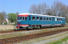 NS Diesel voor de kleine lijnen