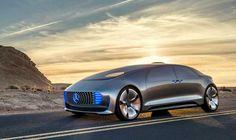 Το αυτοκίνητο του 2030! | cretaone