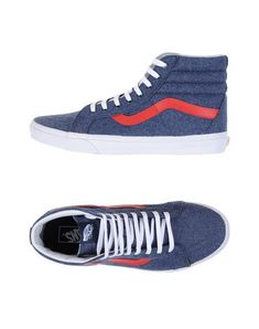VANS High-tops.  vans  shoes  high-tops  amp  trainers d4c0bf1d1