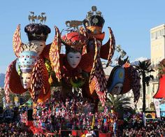 Carnevale di Viareggio 2013-prima categoria