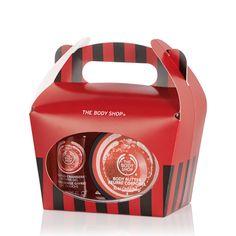 Cranberry Treats Box