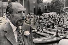Robert E. Simon Jr., real estate visionary and creator of Reston, dies at 101 - The Washington Post