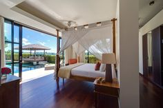 Villa Jamalu | Luxury Retreats