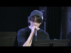 [ENG SUB] Casual looks BTS practices for the first band performance - YouTube
