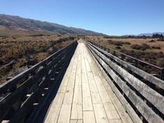 Railroad Tracks, Cycling, Trail, Adventure, Biking, Bicycling, Adventure Nursery, Ride A Bike, Train Tracks
