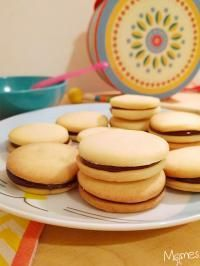 The choco BN or the Princes de Lu, are great classics of afternoon tea at school or at home. Cupcake Recipes, Baby Food Recipes, Sweet Recipes, Snack Recipes, Milk Recipes, Cheese Recipes, Easy Smoothie Recipes, Easy Smoothies, Healthy Smoothie