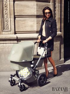Look at this beautifull Bugaboo Classic in Khaki.This new Bugaboo Classic is the retro-Version of the Frog.