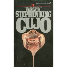 Gosh! This book scared me! No one is better than Stephen King