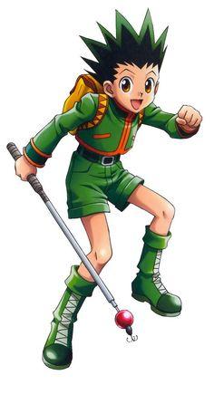 Hunter x Hunter gon_freecs Hisoka, Killua, Hunter X Hunter, Hunter Anime, Hxh Characters, One Piece Comic, Harry Potter, 2d Character, Cosplay