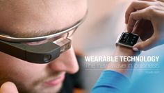 Wearable technology for busuness