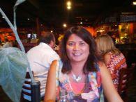 Elaine enjoying date night at eat here Siesta Key Siesta Key Beach, Eat, Night