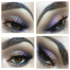 FALL makeup:)