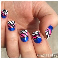 White Nail Polish and Designs For Summer   Beauty High