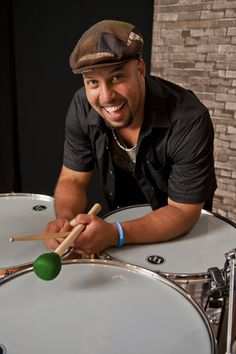 "A contemporary percussionist and educator, Marcus, is a native of Bahia,  Brazil. He commits his life to the study, teaching and performance of his  hometown's Afro-Brazilian music and heritage as well as World drumming  diversity. ""Marcus was a marvel... I have never seen people as engaged"
