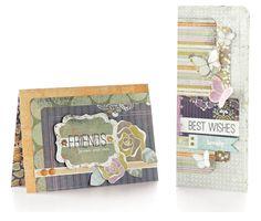 Plumeria Cards | Vicki Boutin