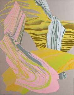 Noël Skrzypczak-Mountain Painting #5
