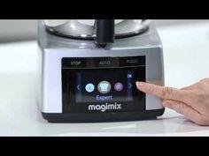 Il nuovissimo #robot multifunzione #CookExpert di #Magimix è un vero cuoco. Grazie al suo sistema di riscaldamento a induzione, cuoce da 31 a 140° C, il che lo rende uno dei robot da cucina con la maggiore resa di calore sul mercato. http://www.cucinaincasa.com/novita/robot-che-cucina-magimix-cook-expert/2016/5163