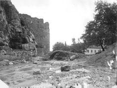 Λιβαδειά, Κρύα, του William J. Woodhouse, από την επίσκεψη του στην Ελλάδα μεταξύ 1890-1935. Queen's College, Museum Curator, Greece Travel, Geography, Mount Rushmore, Greek, England, Explore, Mountains