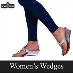 Women's Wedges offered by shopit4me.com.