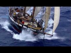 """Lynx - America's Privateer Trailer HD.  One of the best videos that captures the majesty and wonder of the Golden Age of Sail.  A """"Must See""""!    OldeWorldSailing.com"""