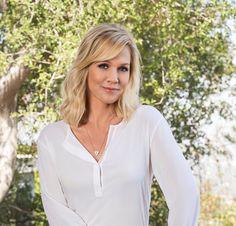 Armand's Rancho Del Cielo: Actress Jennie Garth Joins Go RVing National Campa...