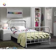 Zipcode Design Bettgestell Gerard, 120 x 200 cm Kid Beds, Bunk Beds, Bed Frame, Decoration, Toddler Bed, New York, Color, Furniture, Home Decor