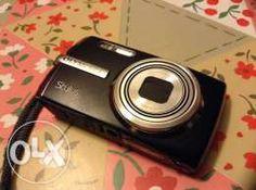 Olympus Stylus 1010 Digital Camera