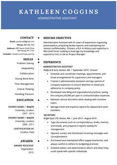40+ Modern Resume Templates | Free to Download | Resume Genius Modern Resume Template, Resume Template Free, Templates Free, Resume Advice, Career Advice, Resume Objective, Creative Resume, Resume Writing, Resume Design