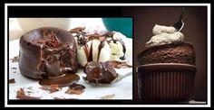 Γρήγορο σουφλέ σοκολάτας που θα σε βγάλει από την δύσκολη θέση όταν περιμένεις επισκέψεις ή απλά χρειάζεσαι ένα γλυκό.Γίνεται χωρίς μίξερ σε 10 λεπτά